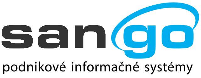 Sango – podnikové informačné systémy
